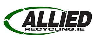 Allied Recycling logo