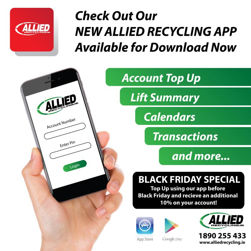 Allied App Now Available for Download