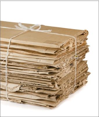 Balers for Cardboard & Plastic