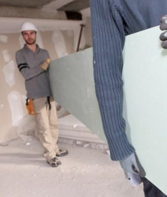 Plasterboard 2