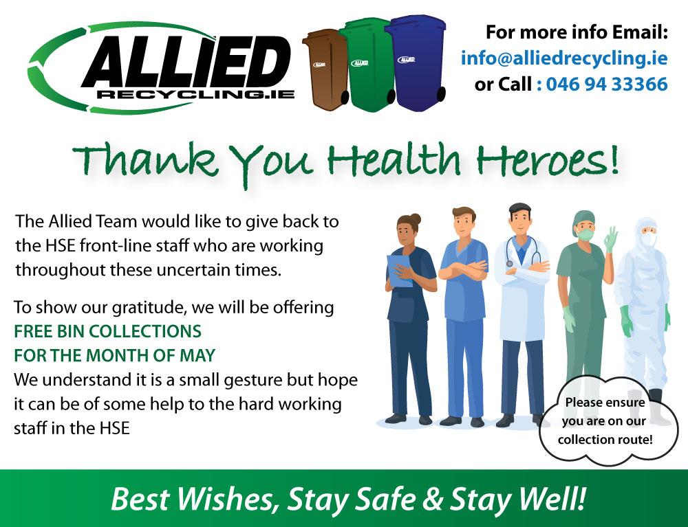 Topic Health Heroes