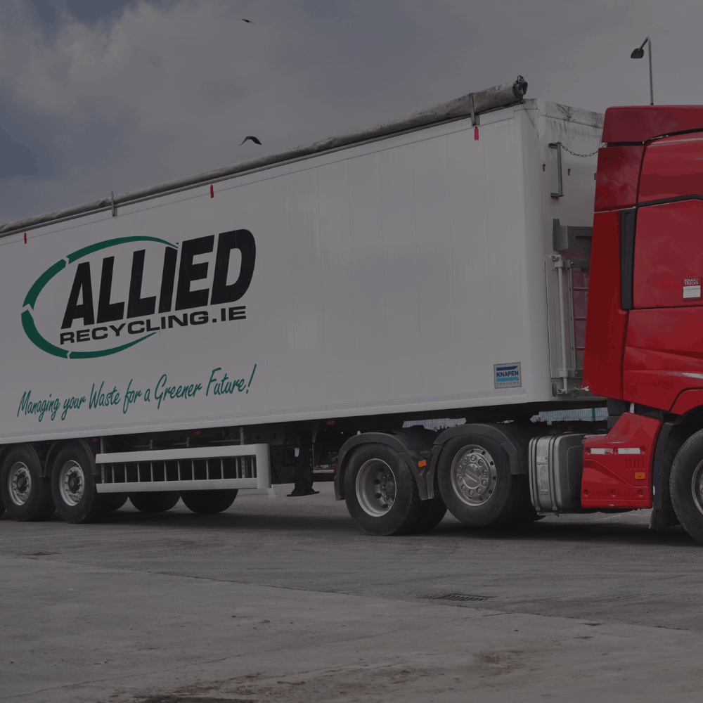 about us page - A Bigger, Better, Faster, Stronger Allied Recycling'